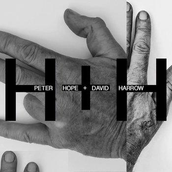 FEEL / FEAR+LOVE by PETER HOPE+DAVID HARROW – Digital Format RemixRelease.
