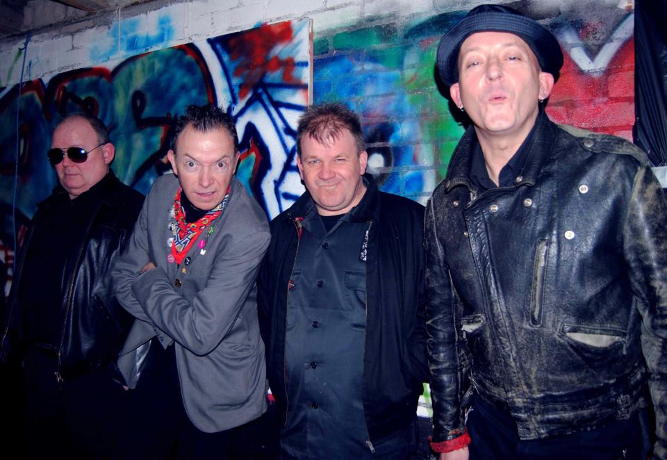 The Zips – HUH!? Album Launch NightReview.