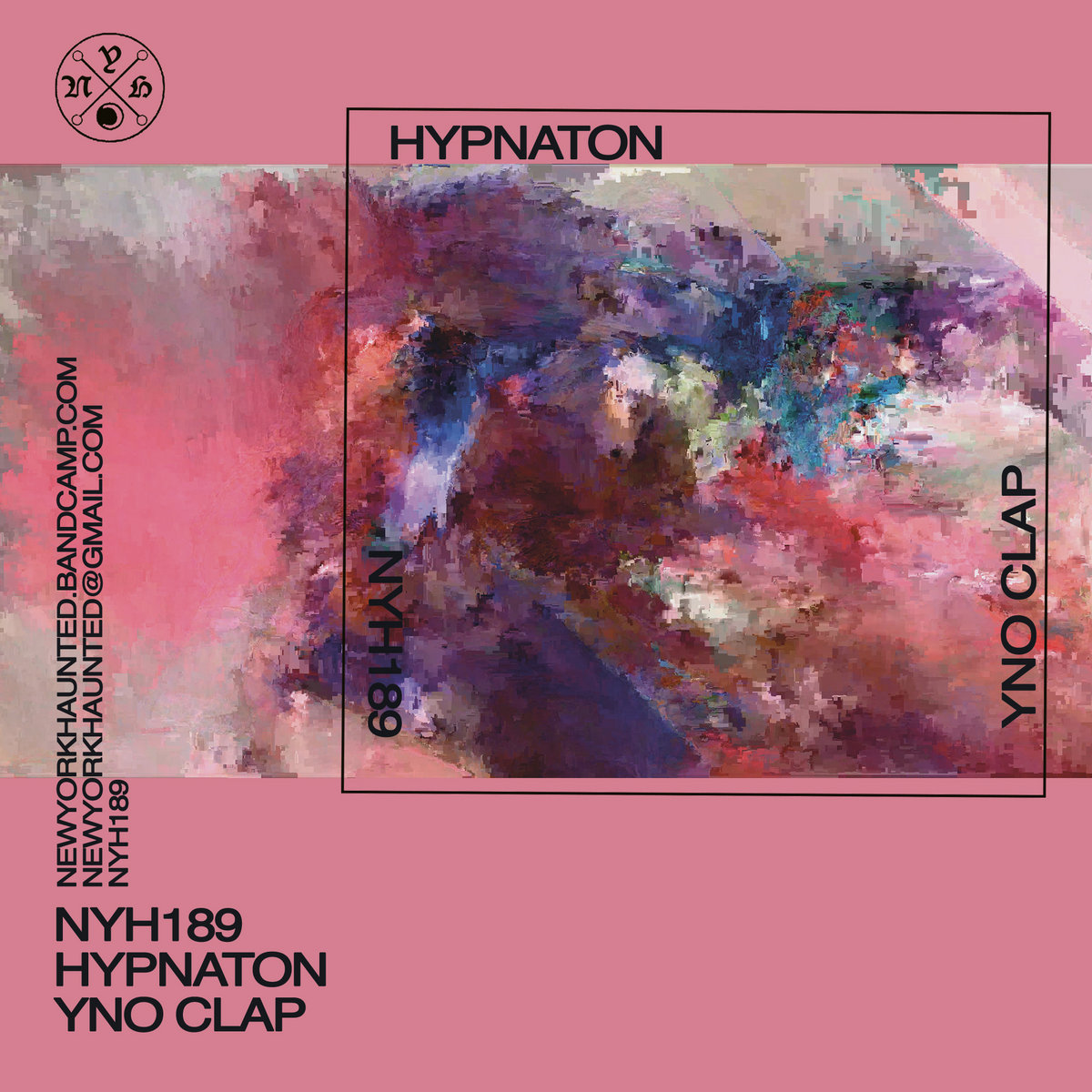 NYH189 Hypnaton – Yno Clap Release.