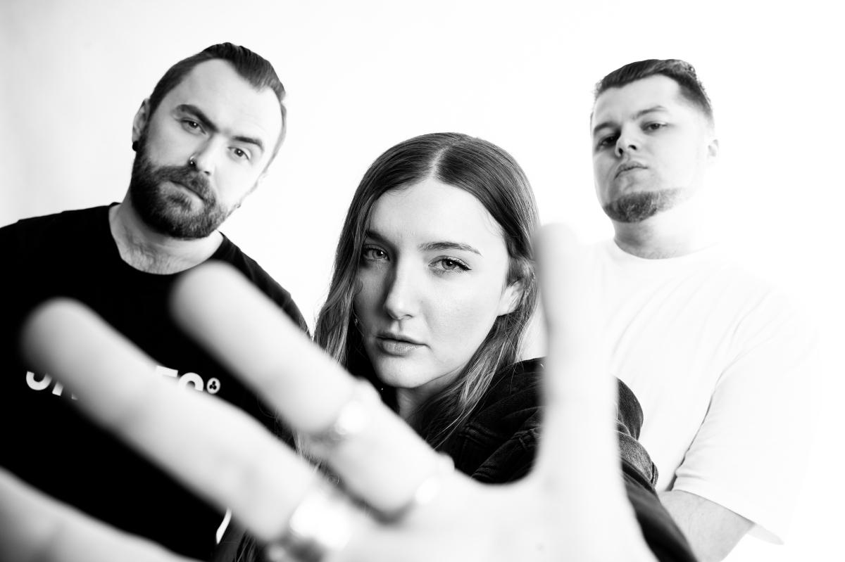 LIV MASSIVE & HESSIAN RENEGADE – Collaborative single track 'Locker', from the EP'Erocean'