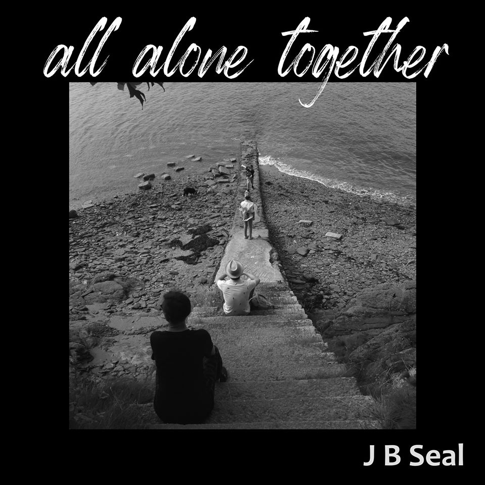 J.B Seal – 'All Alone Together' Ep Review.