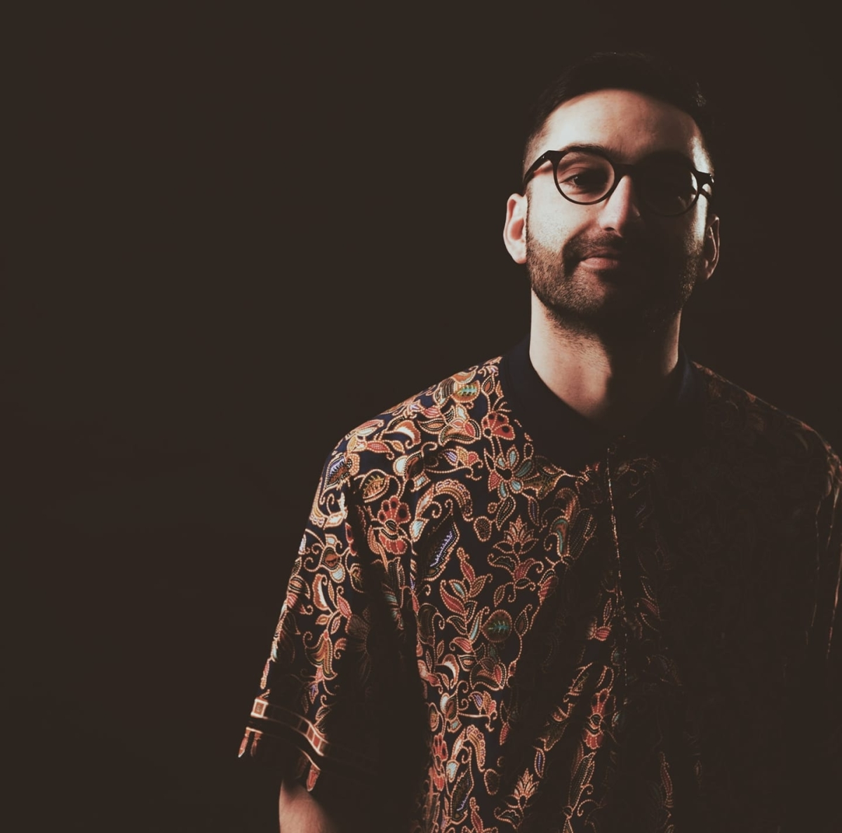 Coming up: Atsou – Sleepwalk Town EP(Connected)