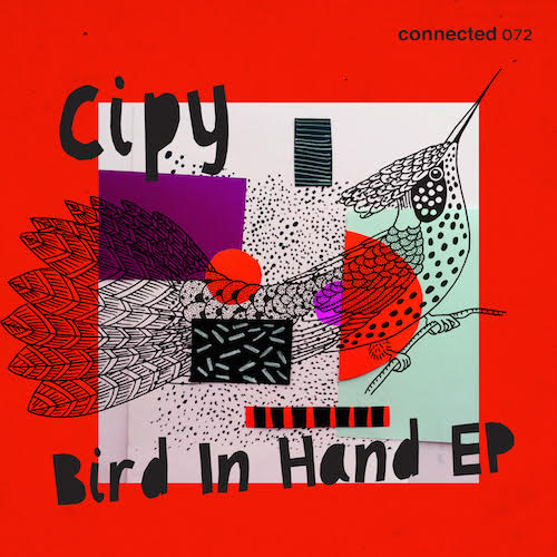 DJ/Producer Cipy returns to Connected Dance label with distinction.